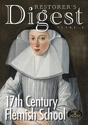restorers digest flemish school