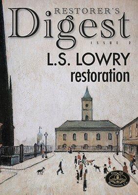 restorers digest lowry restoration
