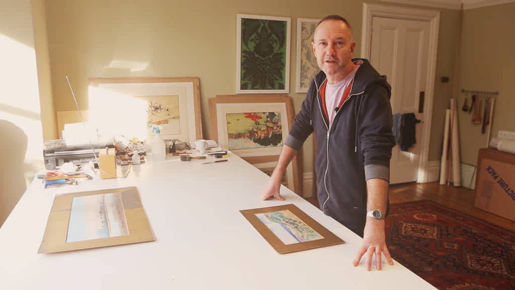 Assessing the Condition of Watercolours