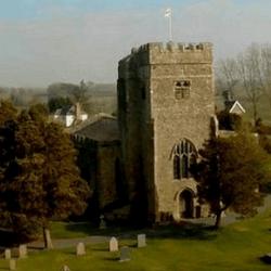 Lancashire church restoration