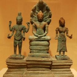 art collector sculpture