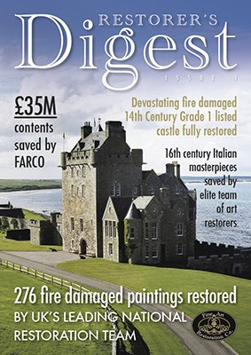 Restorer's Digest