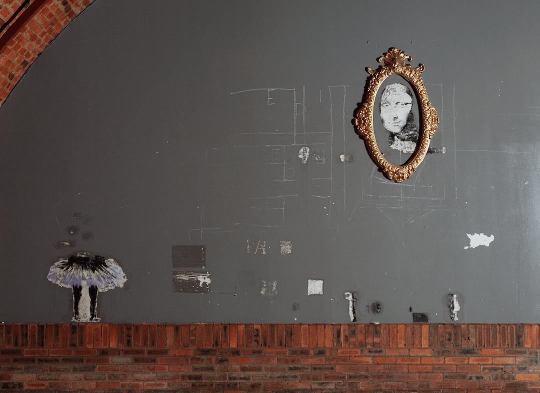 Banksy Artwork Glasgow