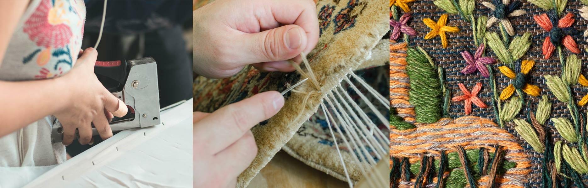 Textile Repair Services