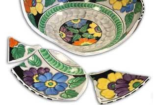 Ceramic Restoration