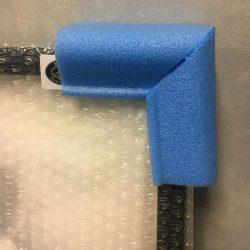 Corner packaging