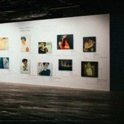 Gallery exhibition image