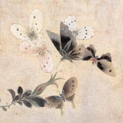 Chinese Panel Art