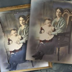 photo restoration featured image