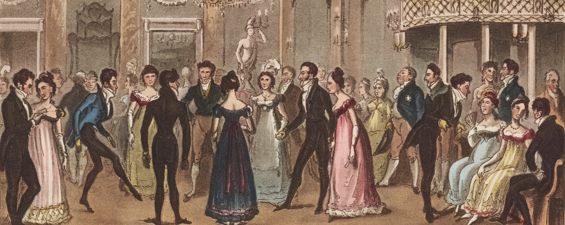Regency Print