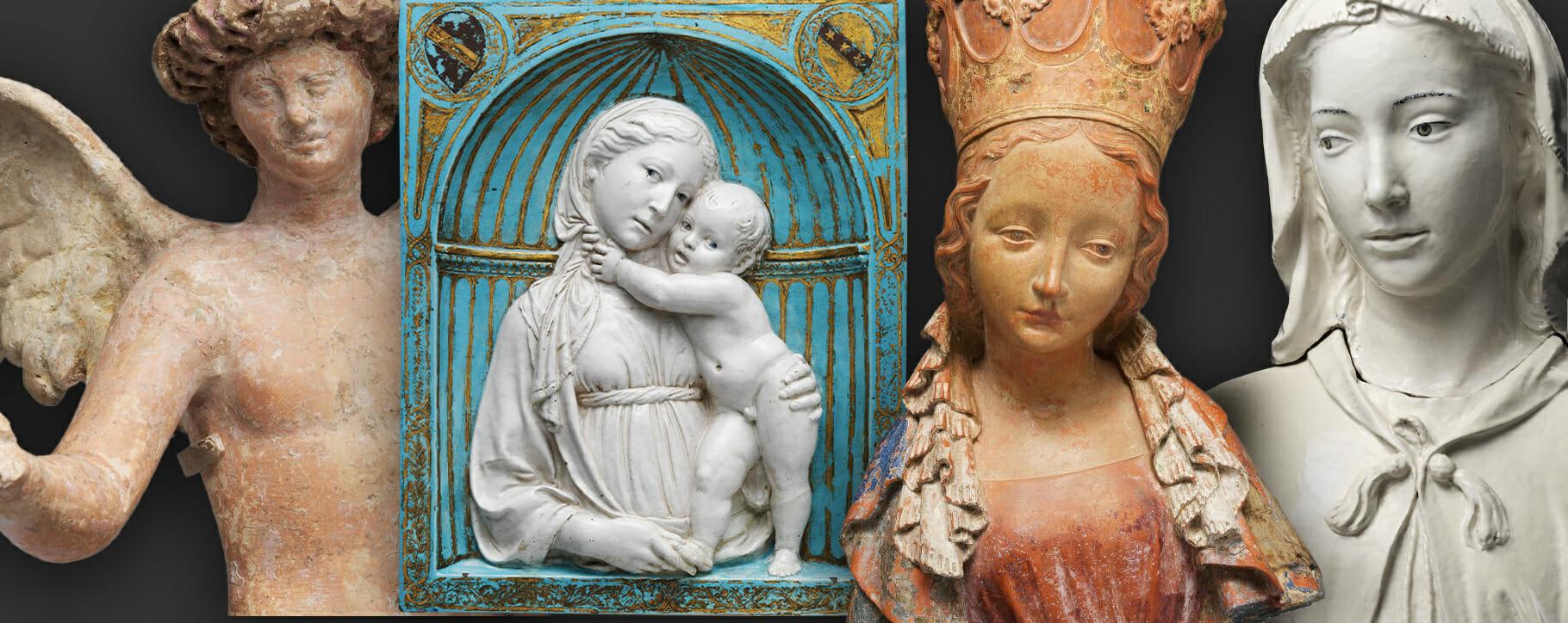 Christian Terracotta Art