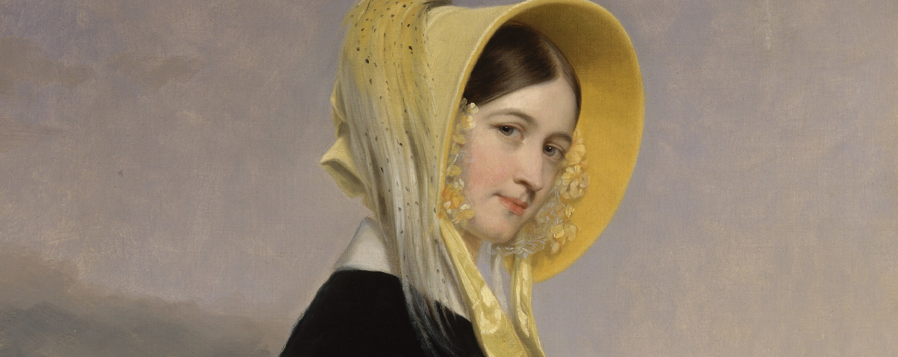 Victorian Lady Portraiture